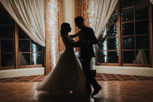 Tucson wedding dj couple